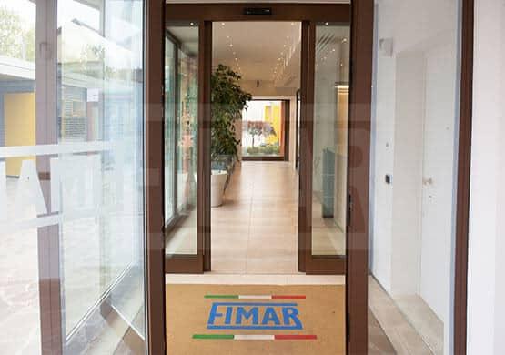 Entrata Azienda Fimar